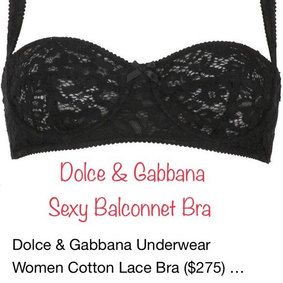db4532c8 Dolce & Gabbana Intimates & Sleepwear | Dolce Gabbana New Sexy ...